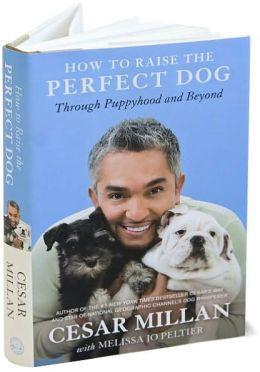 книга как воспитать идеальную собаку