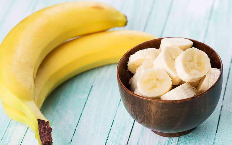 можно ли собакам бананы